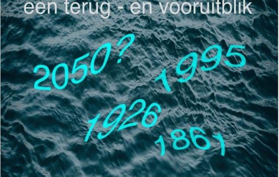 ''Over-Stromen: hoog water 1995, een terug en vooruitblik ''